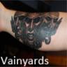 Vainyards