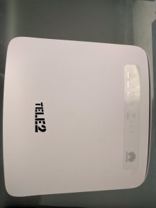 Tele2 router Huawei E5186s   Swedroid forum Nordens