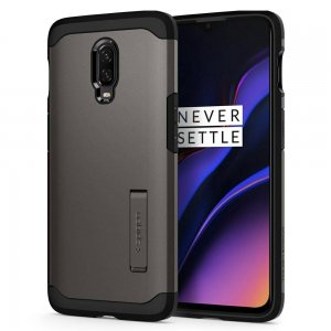 spigen_oneplus_6t_case_tough_armor_gunmetal.jpeg
