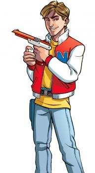 Kapten N