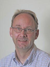 Tom Reinhold Bäcker