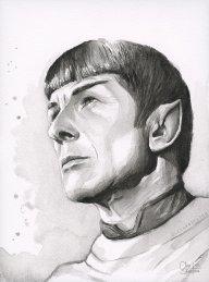 Spock Jr